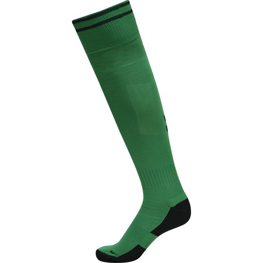 Hummel Element Fotbollsstrumpor - Grön