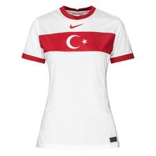 Turkiet Hemmatröja EURO 2020 Dam