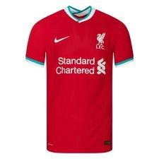 Liverpool Hemmatröja 2020/21 Vapor Barn