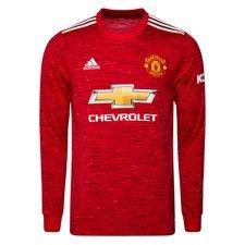 Fodboldtrøje Manchester United