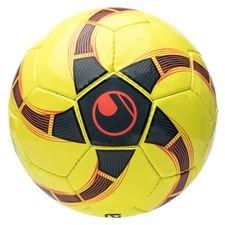 Uhlsport Fotboll Futsal Medusa Anteo Ultra Lite - Gul/Svart