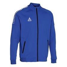 Select Jacke Brazil - Blau