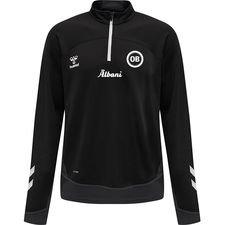 Odense Boldklub Lead Träningströja - Svart