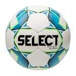 Select Jalkapallo Futsal Super Kakkoslaatu - Valkoinen/Sininen