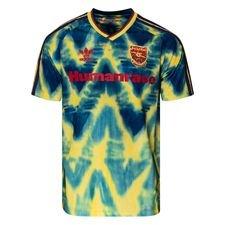 Arsenal Fotbollströja Human Race x Pharrell 2020 Barn LIMITED EDITION