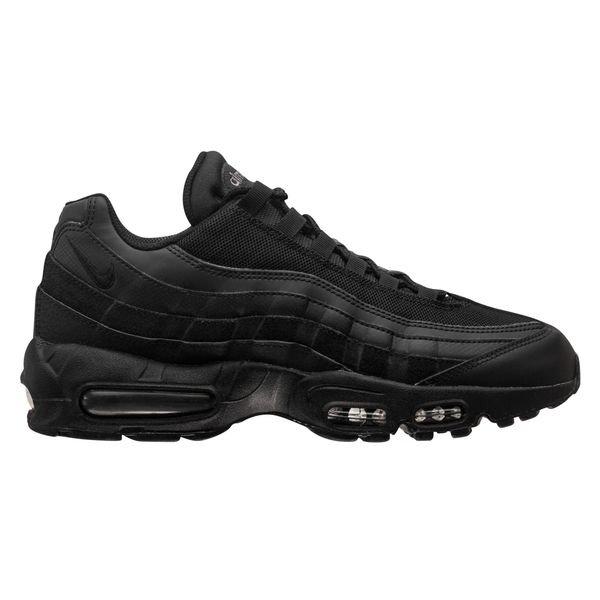Nike Chaussures Air Max 95 Essential - Noir/Gris