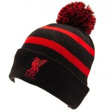 Liverpool Mössa - Röd/Svart
