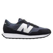 New Balance Sneaker MS237CA - Navy/Weiß