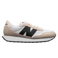 New Balance Sneaker MS237CB - Beige/Weiß