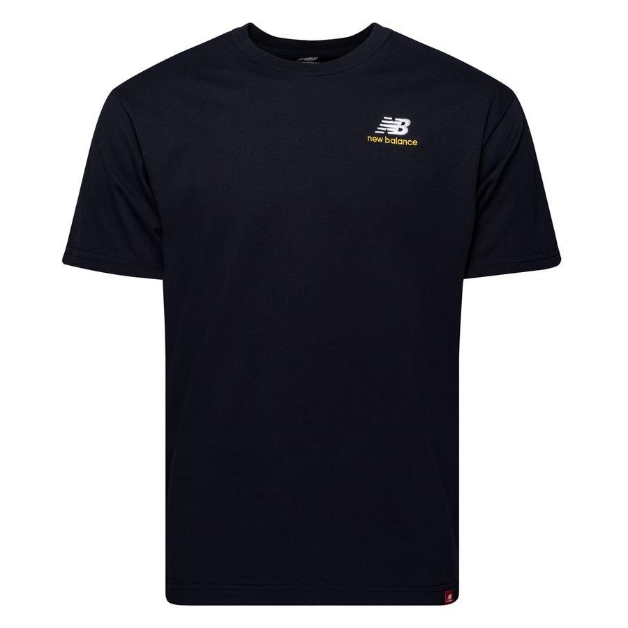 New Balance T-Shirt Essential - Navy