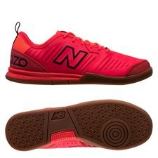 New Balance Audazo V5 Command In - Rot