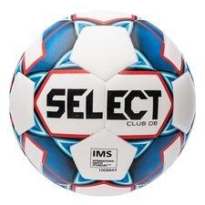 Select Fotboll Club DB V21 - Vit/Blå
