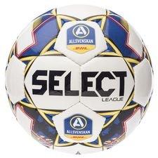 Select Fotboll League V21 Allsvenskan - Vit/Blå