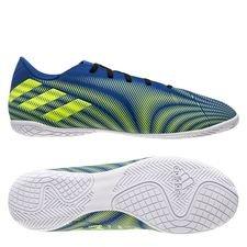adidas Nemeziz .4 IN - Blå/Gul/Hvid