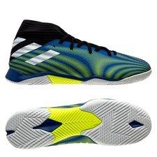 adidas Nemeziz .3 IN - Blå/Hvid/Gul