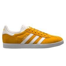 adidas Originals Sneaker Gazelle - Gul/Hvid thumbnail
