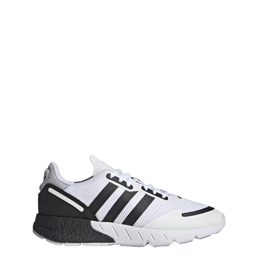 Bilde av Adias Originals Adias Sneaker Zx 1k Boost - Hvit/sort/sølv