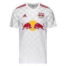 New York Red Bulls Hemmatröja 2021