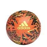 adidas Ballon Club Messi Rey Del Balón - Rouge/Noir/Jaune