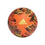 adidas Ballon Mini Messi Rey Del Balón - Rouge/Noir/Jaune