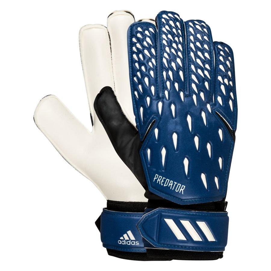 adidas Keepershandschoenen Predator Training Superlative - Blauw/Wit/Zwart