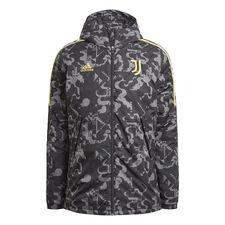 Juventus Jacka Chinese New Year - Svart/Pyrite