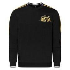 Juventus Sweatshirt Chinese New Year - Svart/Pyrite