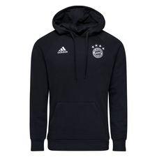 Bayern München Luvtröja Travel - Grå