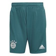 Bayern München Shorts - Grön