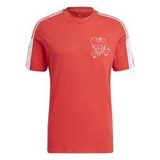 Arsenal T-Shirt Chinese New Year - Röd