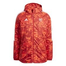 Arsenal Jacka Chinese New Year - Röd
