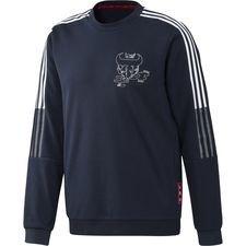 Arsenal Sweatshirt Chinese New Year - Navy