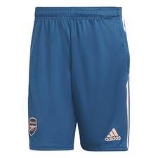 Arsenal Shorts - Blå
