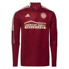 Atlanta United Träningströja - Röd/Guld