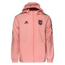 Los Angeles FC Jacka All Weather - Rosa