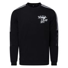 Real Madrid Sweatshirt Chinese New Year - Svart
