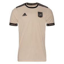 Los Angeles FC Bortatröja 2021