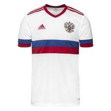 Ryssland Bortatröja EURO 2020