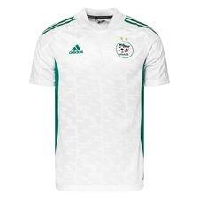 Algeriet Hjemmebanetrøje 2020/21