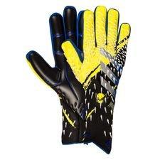 adidas Keepershandschoenen Predator Pro X-Men Wolverine - Geel/Zwart/Zilver