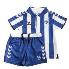 Odense Boldklub Hemmatröja 2020/21 Mini-Kit Barn