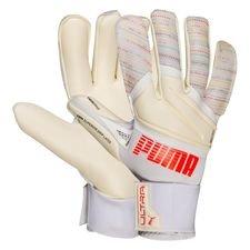 PUMA Keepershandschoenen Ultra Grip 1 Hybrid Pro Spectra Rood/Wit online kopen