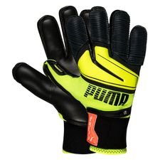 PUMA Keepershandschoenen Ultra Protect 1 RC Game On - Geel/Zwart