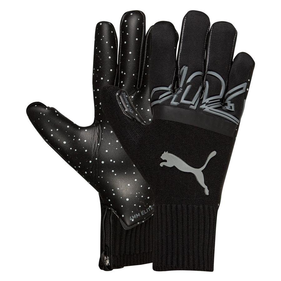 PUMA Keepershandschoenen Future Z Grip 1 Hybrid Eclipse - Zwart/Asfalt