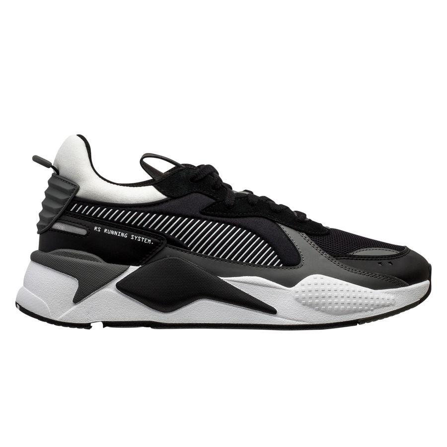 PUMA Sneaker RS-X Mix - PUMA Black/Castlerock