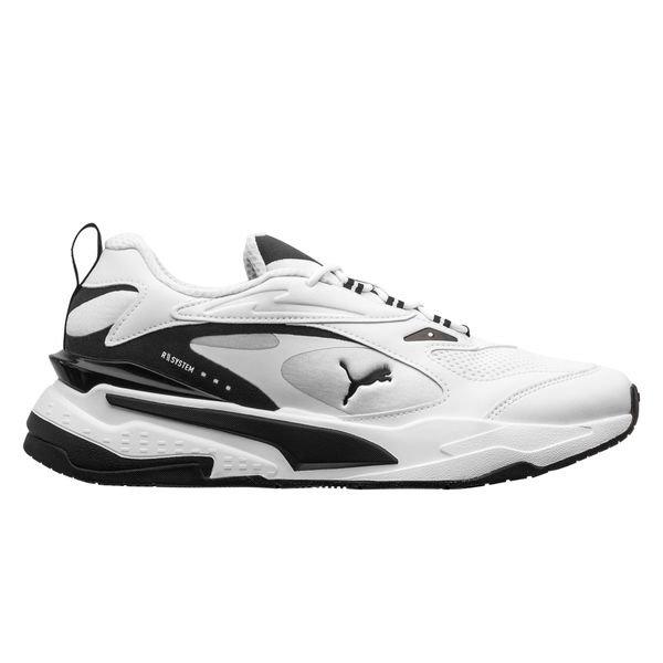 PUMA Sneaker RS-Fast - PUMA White/PUMA Black