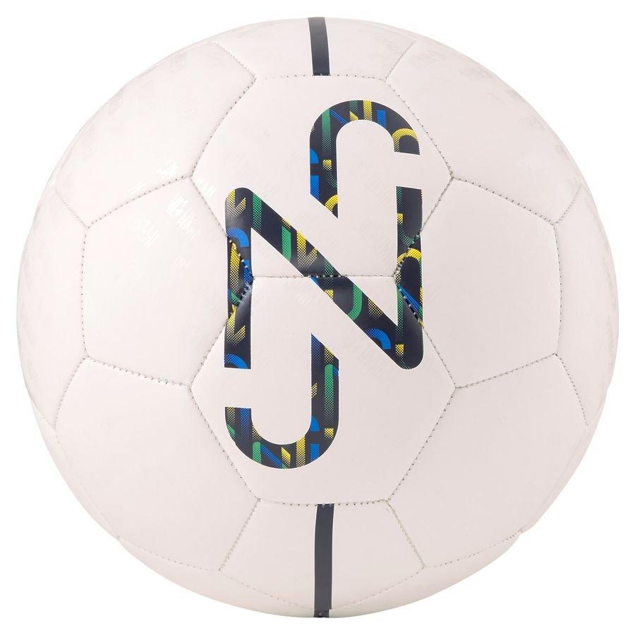 PUMA Fodbold Fan Neymar Jr. - Hvid/Multicolor thumbnail