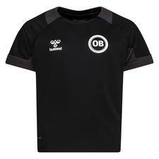 Odense Boldklub Målvaktströja 2020/21 Barn