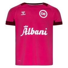 Odense Boldklub Målvaktströja 2020/21