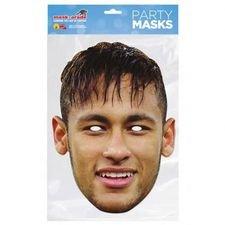Paris Saint-Germain Neymar Mask